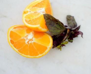 Orange Basil Sweet Potatoes and Pork-001
