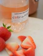 Strawberry Rose Chevre Salad-001