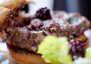 Blackberry Feta Basil Burger-011