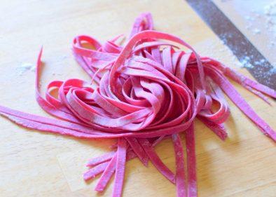 Fresh Beet Pasta-035