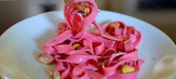 Fresh Beet Pasta-059