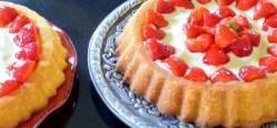 Lemon Custard Strawberry Tiara Cake-026