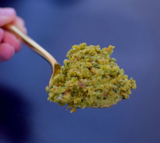 Lemon Pistachio Pesto-008