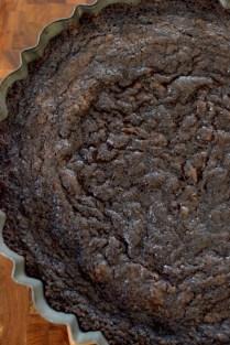 Chocolate Cherry Berry Tiara Cake-009