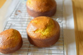 Sicilian Orange Salted Olive Oil Cake-032