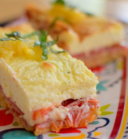 Spanish Lemon Tomato Ricotta Torte-034
