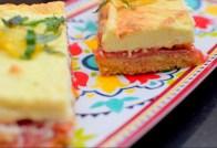 Spanish Lemon Tomato Ricotta Torte-035