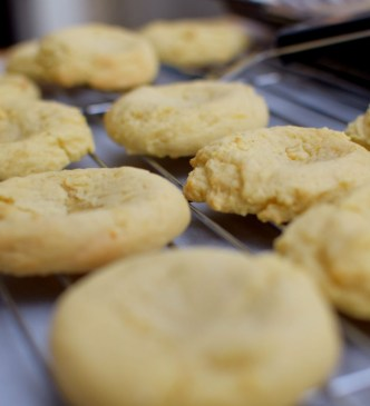 Lemon Cream Cake Cookies-033