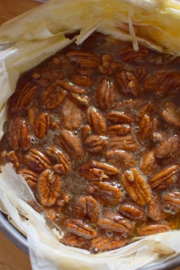 chocolate-bourbon-pecan-phyllo-pie-016