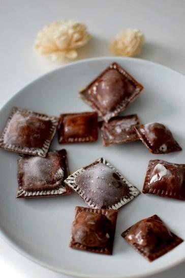 Chocolate Ravioli-001