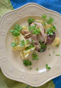 Oyster Mushroom Orecchiette-038