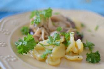 Oyster Mushroom Orecchiette-039