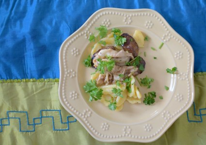 Oyster Mushroom Orecchiette-041