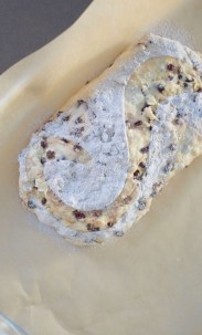 Rustic Artisan Honey Currant Bread-003
