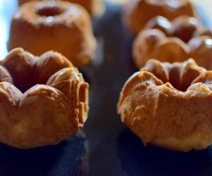 Cardamom Almond Bundt Cake-028