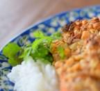 Peanut Horseradish Macadamia Crusted Salmon-013