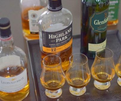 Whiskey & Scotch Tasting-009