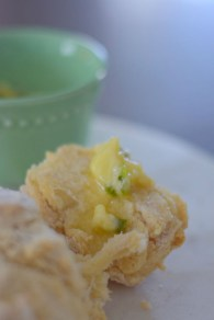 Ginger Lime Artisan Bread & Jalepeno Honey Butter-006