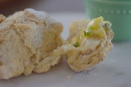 Ginger Lime Artisan Bread & Jalepeno Honey Butter-007