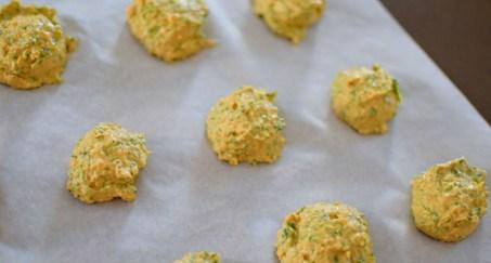 Spinach Garbanzo Peanut Puffs-004