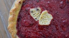 Strawberry Jalapeno Chocolate Crusted Pie-015