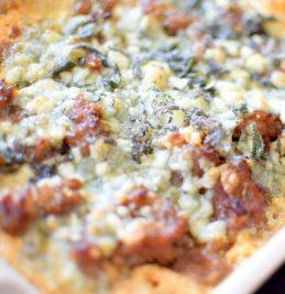 Sweet Potato Sage Pork Lasagna-015