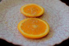 Vanilla Orange Basil Muddled Rum-003