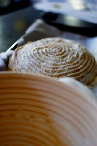 Rosemary Balsamic Artisanal Bread-017