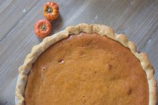 Super Spiced Sweet Pumpkin Pie-001