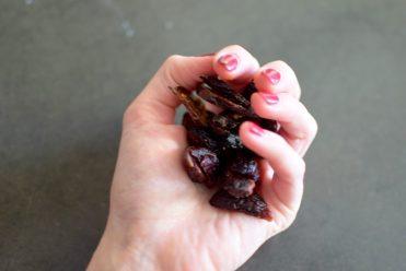 Vanilla Fig Rosemary Cheesecake BARS-005