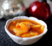 Cinnamon Orange Marmalade