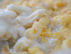 Salty Whiskey Mac n' Cheese-018