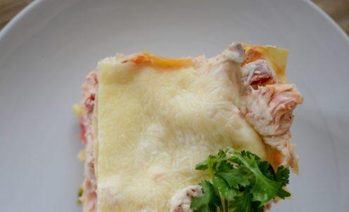 Spicy Chicken Mexican Lasagna-011