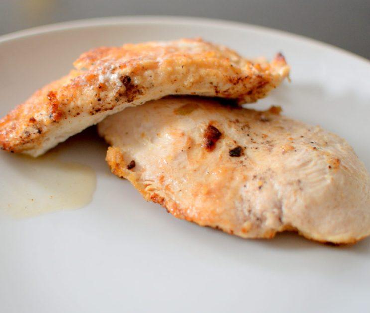 Crispy Cornbread Crouton Stuffing-006