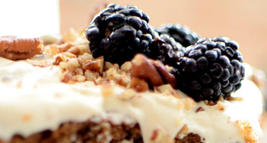 Blackberry Jam Cake-003