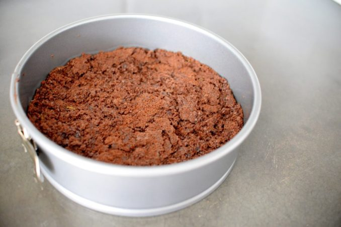 Triple Chocolate Blackberry Rosemary Silk Cake-008