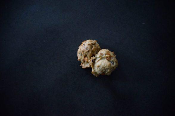 Persimmon Tarragon Cranberry Pecan Cookies-008