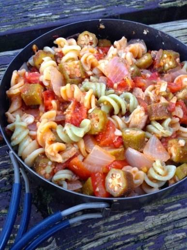 pastacamping
