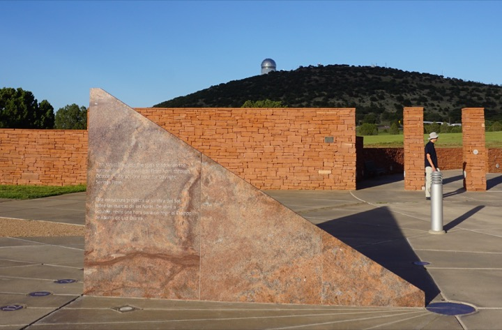 McDonald Observatory, Fort Davis, Texas
