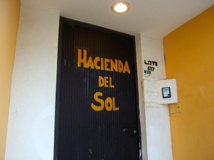 Hacienda Del Sol, Playa Del Carmen