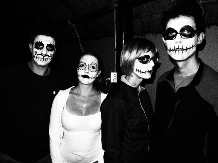 Dia de los Muertes