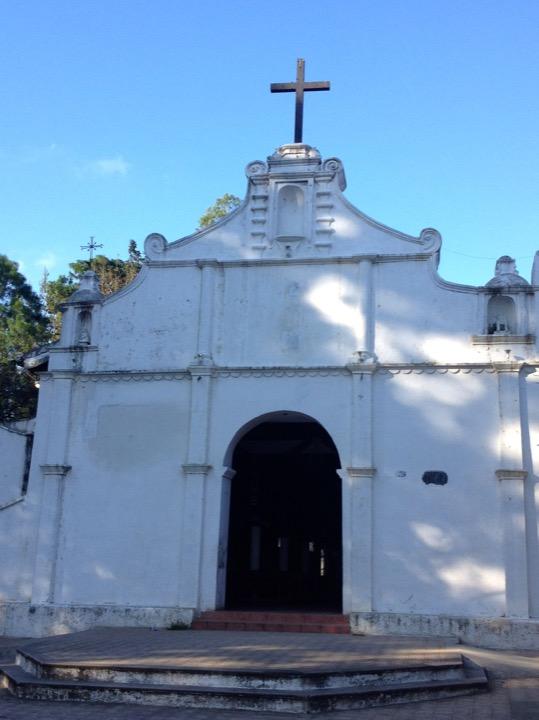 Coban Church