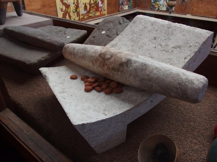 Chocolate Musuem