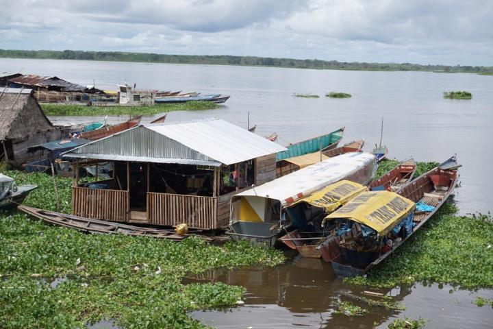 RiverfrontBoats