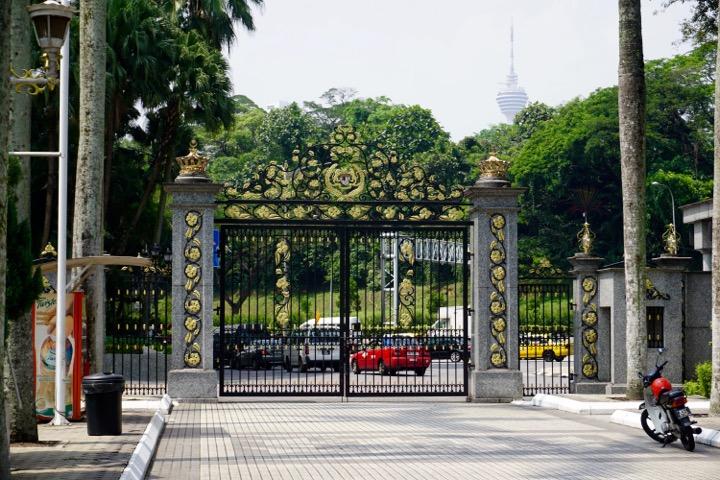 Palace Malaysia
