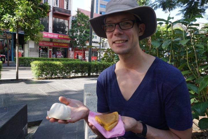 Breakfast Treats Malaysia