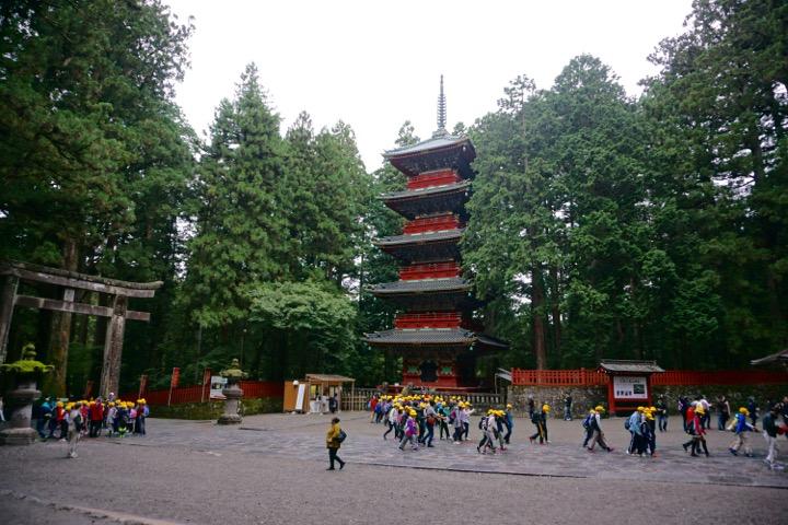 Nikko Japan