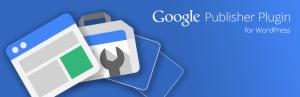 Google Publisher Plugin (beta) for wordpress