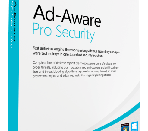 Ad Aware Pro Security 11 Review
