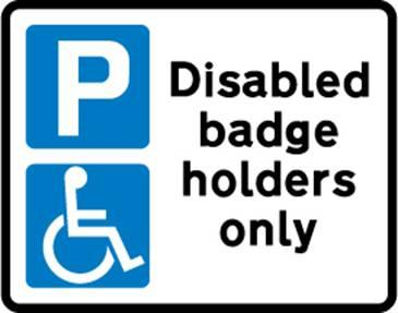 Image result for blue badge images